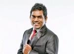 'ஜென் - Z' ப்ளே லிஸ்ட்டின் ஆல்டைம் ஹீரோ யுவன் ஷங்கர் ராஜா..!  #20YearsOfYuvanism
