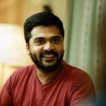நீங்க வரணும் சிம்பு! #HappyBirthdaySTR