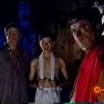 'விடவே விடாது' - தொடரும் அமானுஷ்ய தொடர்களின் ட்ரெண்ட்!