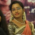 'அந்த ரெண்டுக்கும் நான் அடிமை!' - 'காக்க காக்க' தீபா ஜெயன்