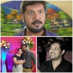 'இப்போ நான் பக்கா மாஸ் வில்லன்' - 'கனா காணும் காலங்கள்' ஐயப்பன்