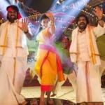 'அப்பாவைப் பாத்து கத்துக்குங்க..!' - சிம்புவுக்கு கே.வி.ஆனந்த் டிப்ஸ் #VikatanExclusive
