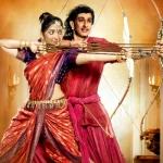 பாகுபலி பார்ட் 2 - இது எம்.ஜி.ஆர் வெர்ஷன்!