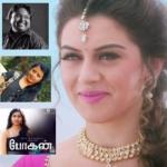 இமான், தாமரை, பாடகி லக்ஸ்மி - ட்ரிபிள் செஞ்சுரி அடித்த செந்தூரா! #MesmerizingMusic