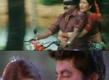 சிம்புவுக்கு இவங்க எல்லாரும் சீனியர்ஸ்!  கோலிவுட் புல்லட் பாண்டீஸ்