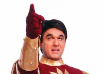 'ஸாரி' சொல்ல கற்றுக்கொடுத்ததே சக்திமான் தான்... #90sKids