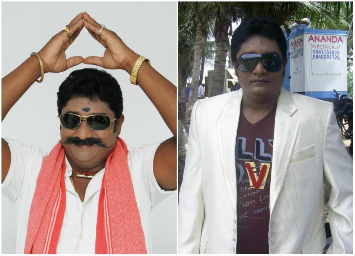 பிரசாத் ராஜ்