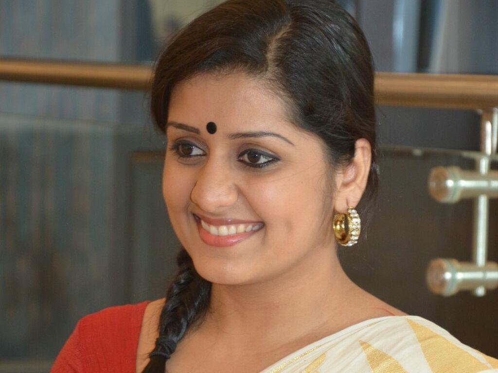 சீரியல் நடிகை சராயு