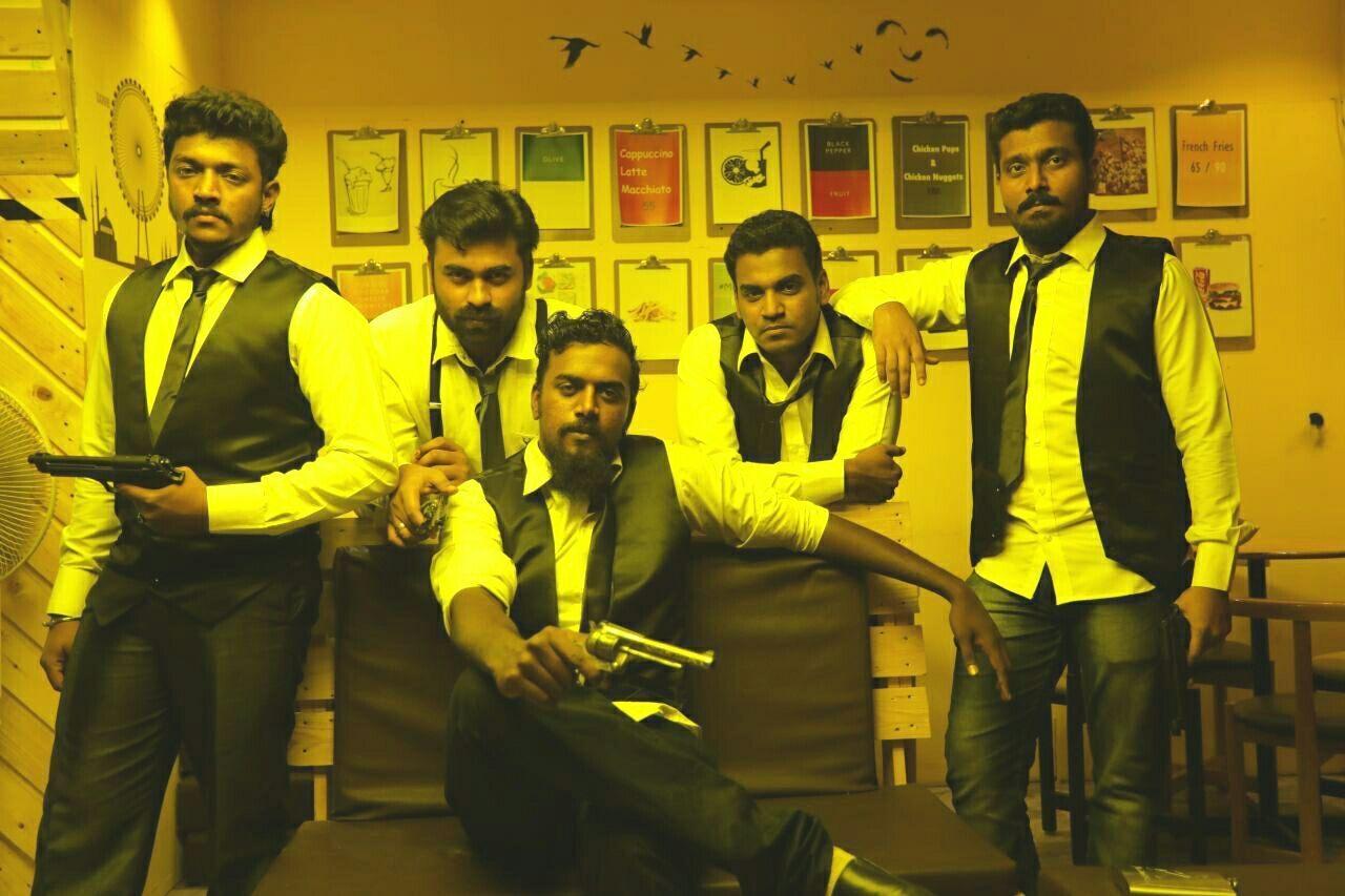 show time team