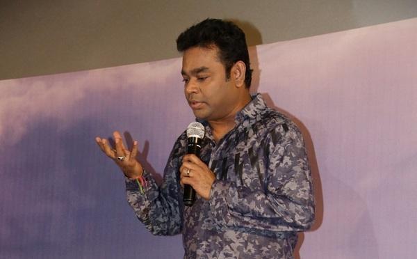 ஏ.ஆர்.ரஹ்மான்
