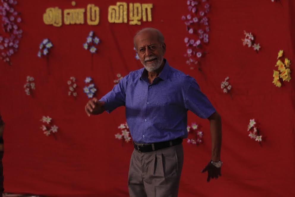 சந்திரஹாசன்
