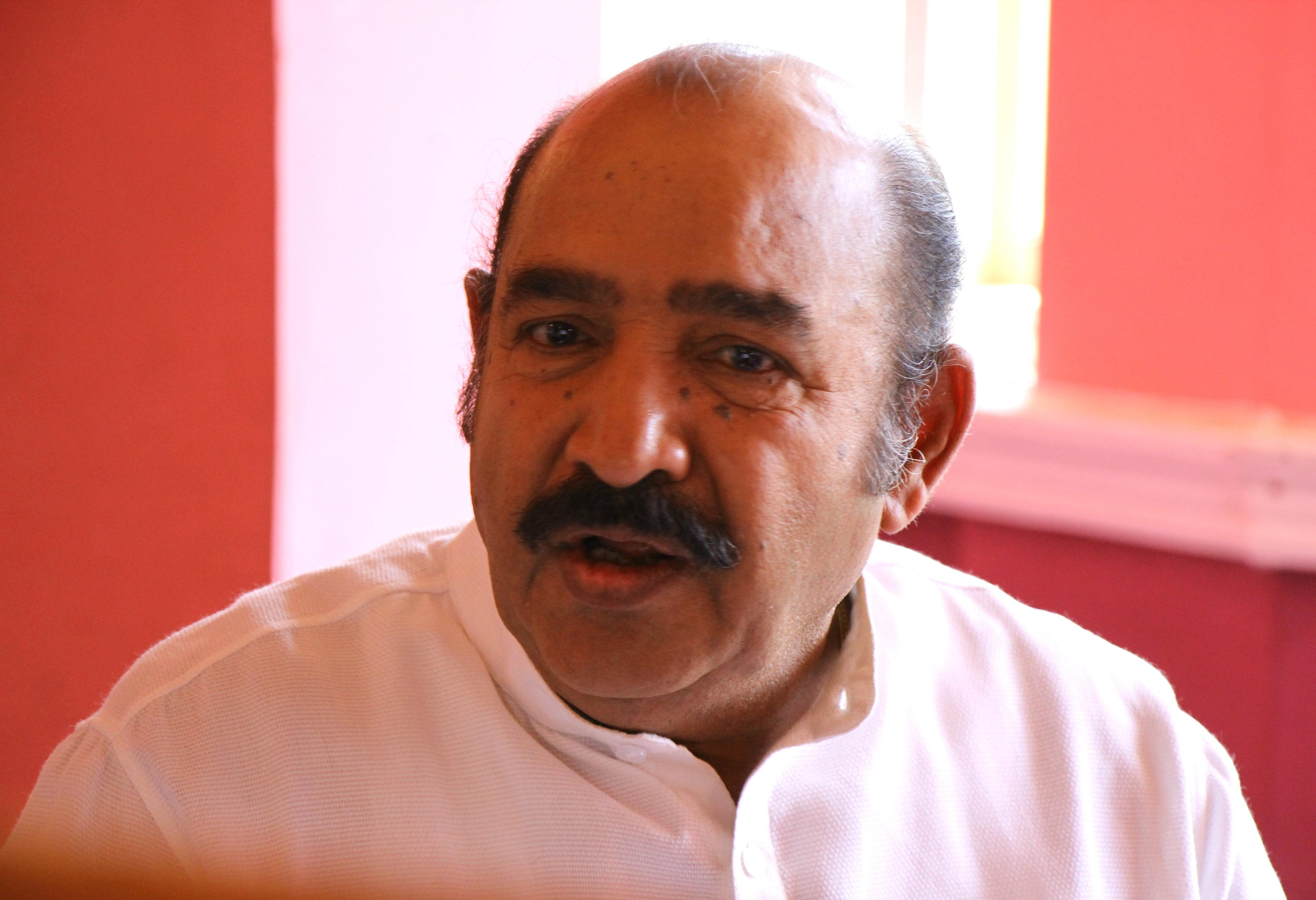 நடிகர் விஜயகுமார்