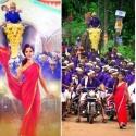 மெக்கானிகல் இன்ஜினீயரிங்கில் ஒரு பெண் சேர்ந்தால்....!?  #RegionalMovies