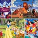 டிஸ்னியின் இந்த அசத்தல் அனிமேஷன் படங்களைப் பார்த்திருக்கிறீர்களா? #DisneyMovies