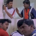 'கர்மா இஸ் எ பூமராங்' இது கோலிவுட் வெர்ஷன்! #VikatanExclusive