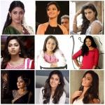 வரலட்சுமி முதல் ரித்விகா வரை...  நடிகைகளின் மகளிர் தினச் செய்தி இவைதான்! #CelebrateWomen