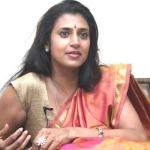 'என்னைப் படுக்கைக்கு அழைத்த பணக்காரர்கள்!' - விளாசும் நடிகை கஸ்தூரி #VikatanExclusive