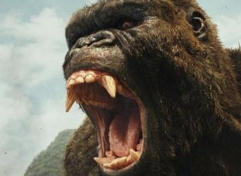 எல்லா ஹீரோயிஸமும் காட்டும் 'காங்' தப்பிக்கிறதா? Kong: Skull Island!- படம் எப்படி?
