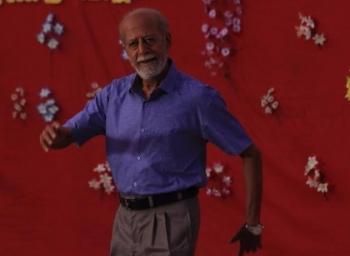 'கமலோட அண்ணன்ங்கிறதால, வேலை வாங்காம விட்டுடாதீங்க!' சந்திரஹாசனின் கடைசி பட நினைவுகள் #VikatanExclusive