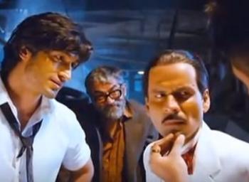 பிரகாஷ்ராஜ், கிஷோர்  மட்டும் தக்காளி தொக்கா? - ஹீரோக்களின் அகாதுகா அட்டகாசங்கள்!