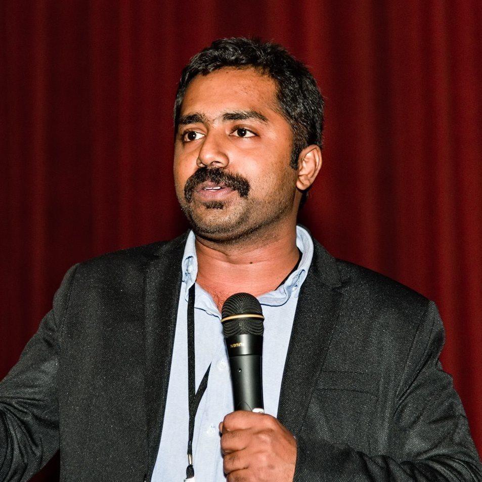 செல்வமணி செல்வராஜ் - நிலா