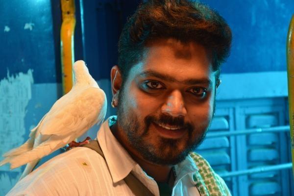 ராகவா லாரன்ஸ், சக்தி, சிவலிங்கா