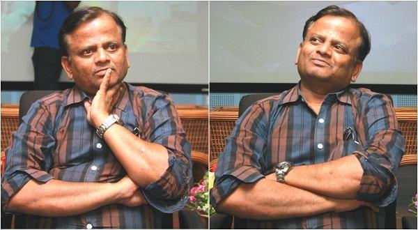 கே வி ஆனந்த்