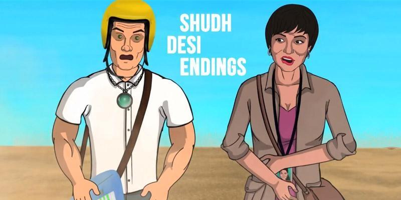 Shudh desi ending