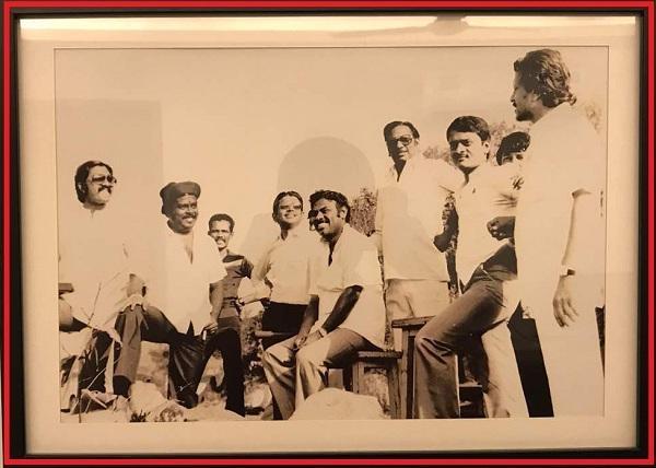 N K Viswanathan