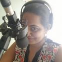வித்யா பாலன், திரிஷா,  அதிதி ராவ்.. இவங்களுக்கு டப்பிங் பேசிய கிருத்திகா யார் தெரியுமா?