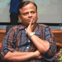 'மீடியா நினைத்தால் அரசியல்வாதிகளை உருவாக்க முடியும்!' - இயக்குநர் கே.வி.ஆனந்த்