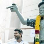 எவர்க்ரீன் ஜாக்ஸன், குறும்பு டான்ஸர் பிரபுதேவாவுக்கு ஹாப்பி பிறந்த நாள்..! #HBDPrabhudeva