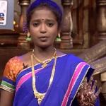 8 வயதில் ஸ்மால் ஸ்க்ரீன், சிவகார்த்திகேயனின் பிக் பாராட்டு..! - குஷி சிநேகாஸ்ரீ