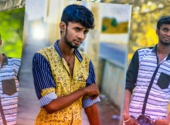 'தனுஷ் ஏற்கெனவே 10 படம் இயக்கிருப்பாருங்க!' - 'விஜய் டிவி' தீனா