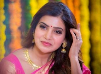 சென்னை மாடல் டூ ஆந்திரா மருமகள்...!  சமந்தாவின் பியூட்டி கிராப் #HBDSamantha