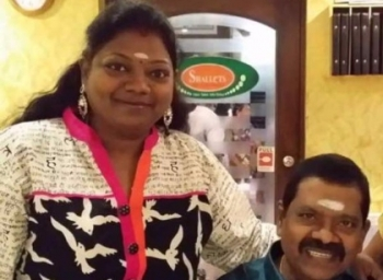 'சினிமாவுக்கு நீங்க  யாரும் வர வேண்டாம்டா!'' - வினுச்சக்ரவர்த்தி நினைவுகளைப் பகிரும் மகள்