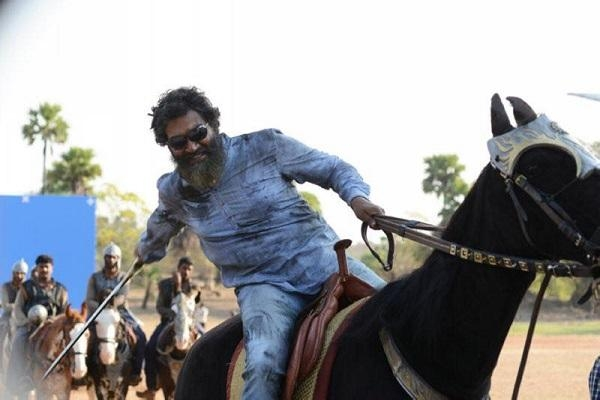 Baahubali Director