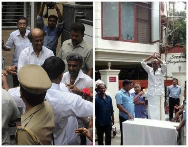 ரஜினி குழப்பமான மனநிலையில் இருக்கிறார் : நண்பர் ராஜ்பகதூர்