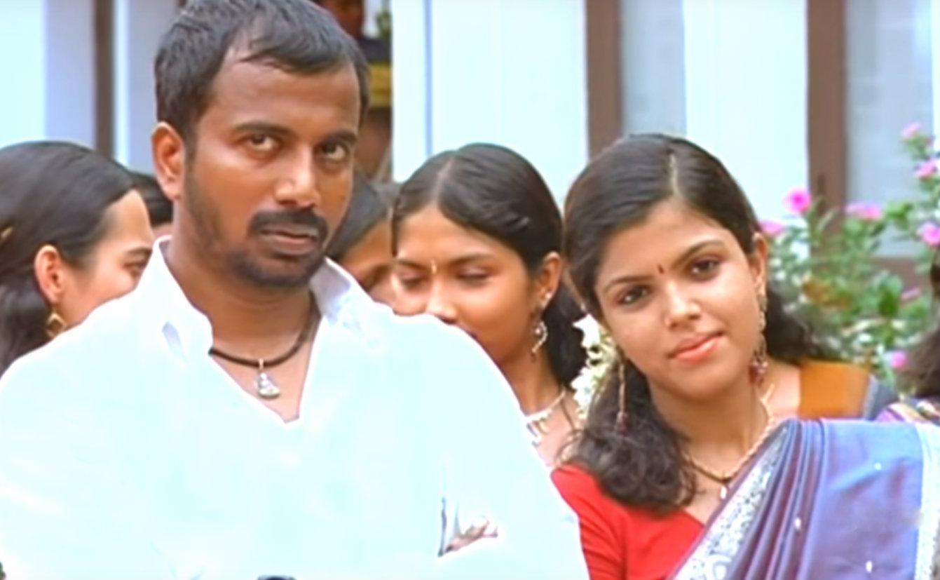 பூஜா தேவாரியா