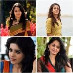 த்ரிஷா, நயன்தாரா, அனுஷ்கா, சமந்தா.. 10 ஹீரோயின்களின் ரிப்போர்ட் கார்டு!