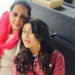 ''நாங்க ஹீரோயினா இருக்க, எங்க அம்மாக்கள்தான் கஷ்டப்படுறாங்க!