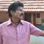 கலகக்காரர் கவுண்டமணி... எம்.ஆர்.ராதாவின் வாரிசு! #VikatanExclusive
