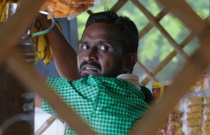 பவுன்ராஜ் - ரஜினிமுருகன்