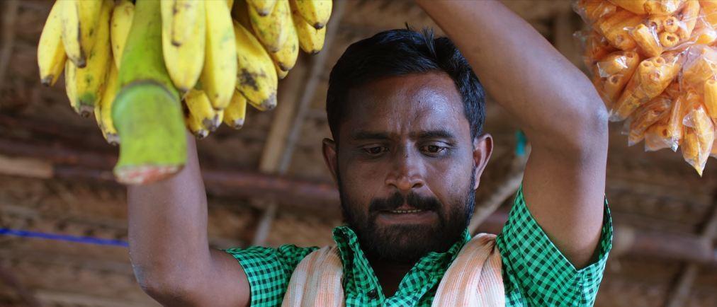 பனானா பவுன்ராஜ் - கோடம்பாக்கம் தேடி