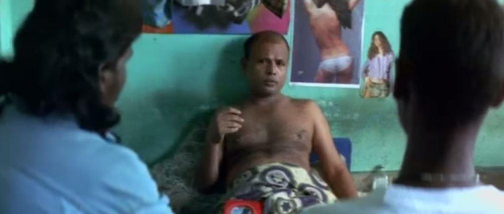 காதல் காமெடி - சினிமா