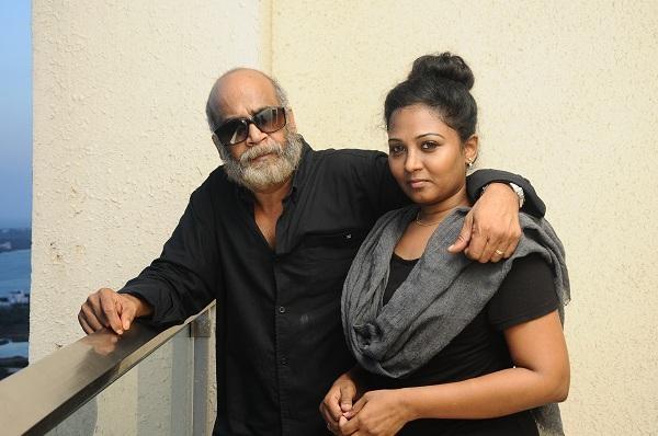 வேலு பிரபாகரன் - ஷெர்லிதாஸ்