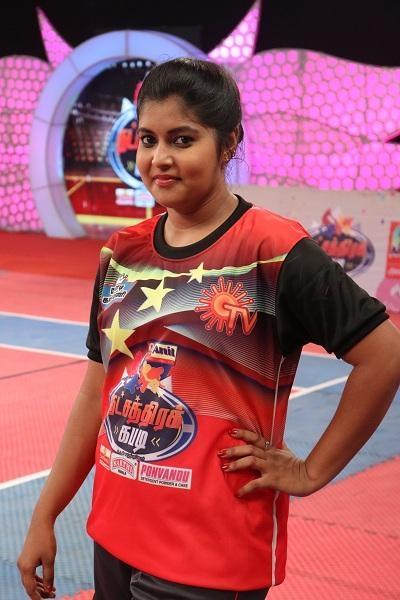 Shalini TV Actress
