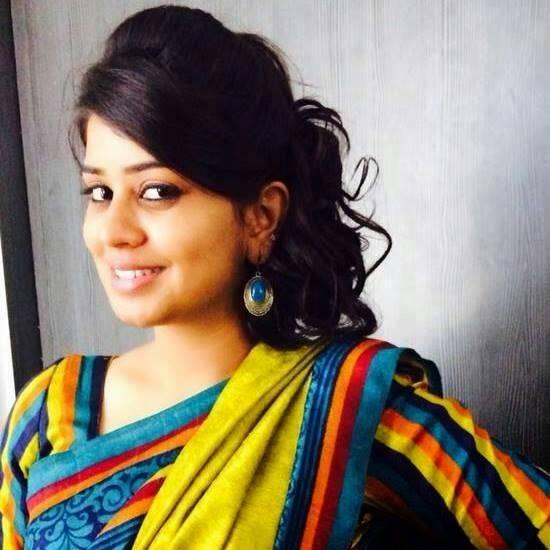 Preethi TV Actress