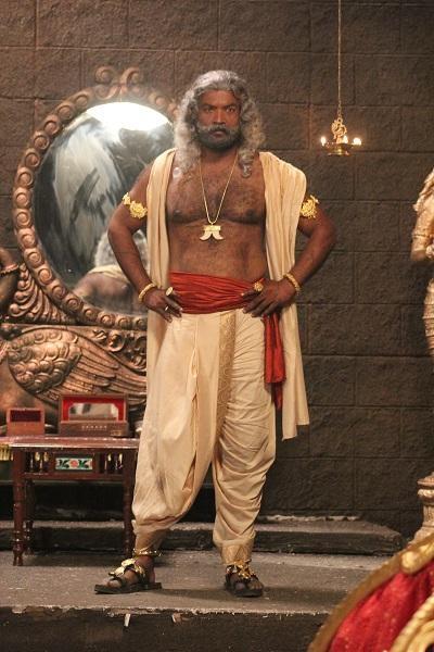 வாரிசு நடிகர்