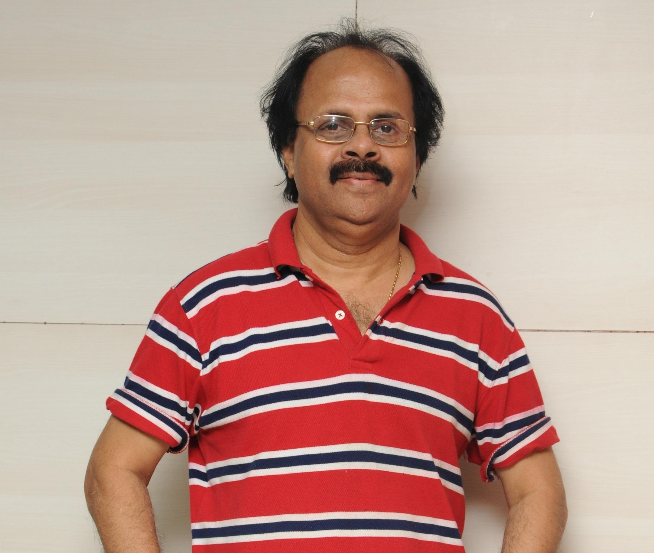 க்ரேஸி மோகன்